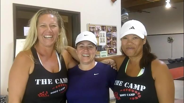 Chino Hills Boot Camp