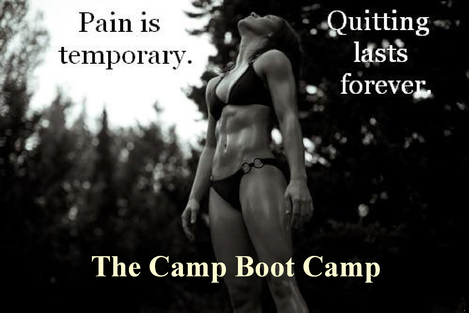 Chino Hills Boot Camp 2